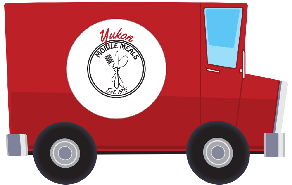 yukon mobile meals truck